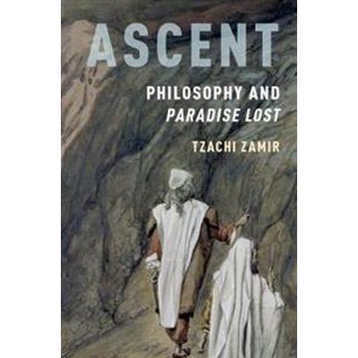 Ascent (Inbunden, 2017)