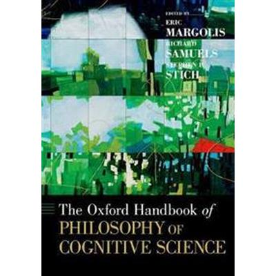 The Oxford Handbook of Philosophy of Cognitive Science (Pocket, 2017)