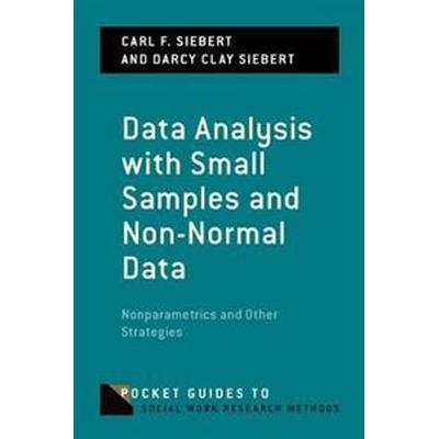 Data Analysis With Small Samples and Non-normal Data (Pocket, 2017)