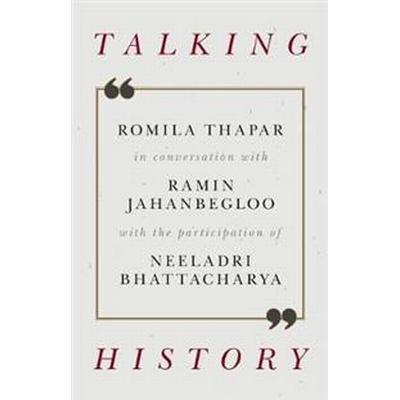 Talking History (Inbunden, 2017)