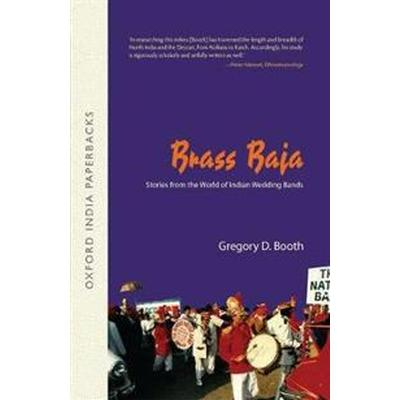 Brass Baja (Häftad, 2017)