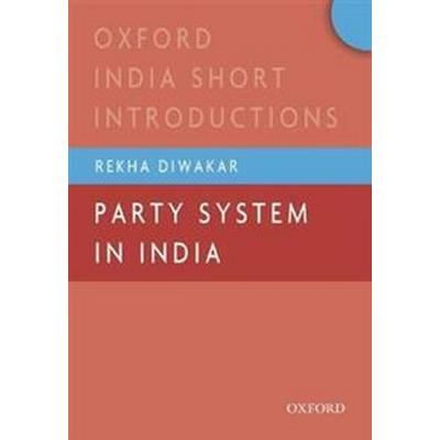 Party System in India (Pocket, 2018)
