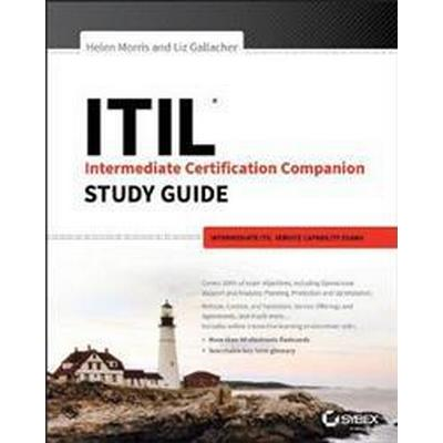 ITIL Intermediate Certification Companion (Pocket, 2017)