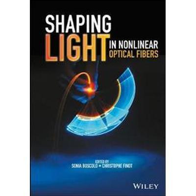 Shaping Light in Nonlinear Optical Fibers (Inbunden, 2017)