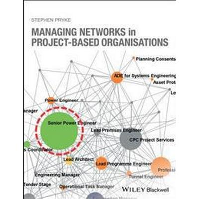 Managing Networks in Project-Based Organisations (Häftad, 2017)