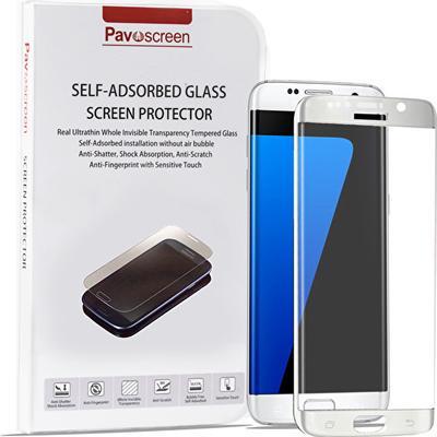Pavoscreen Screen Protector (Galaxy S7 Edge)