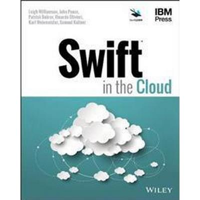 Swift in the Cloud (Häftad, 2017)