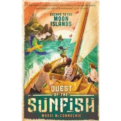Escape to the moon islands: quest of the sunfish 1 (Pocket, 2017)
