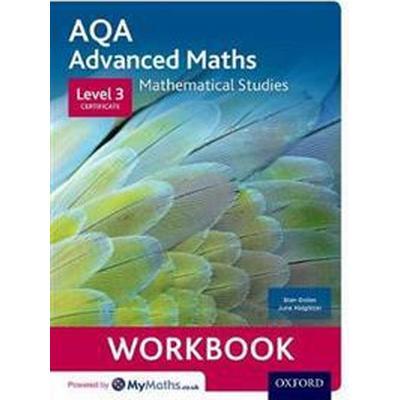 Aqa mathematical studies workbook - level 3 certificate (core maths) (Pocket, 2017)