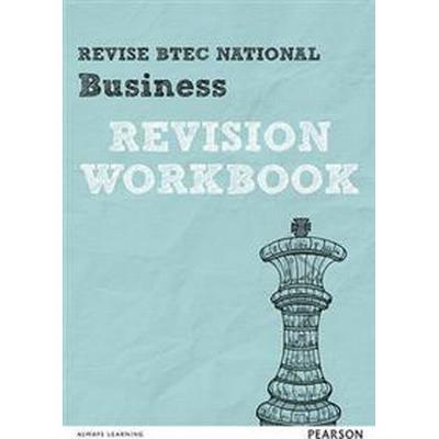 Revise btec national business revision workbook (Pocket, 2017)