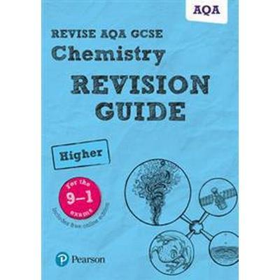 Revise AQA GCSE Biology Higher Revision Guide (Övrigt format, 2017)