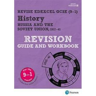 Revise Edexcel GCSE (9-1) History Russia and the Soviet Union Revision Guide and Workbook (Övrigt format, 2017)