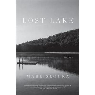Lost Lake: Stories (Häftad, 2017)