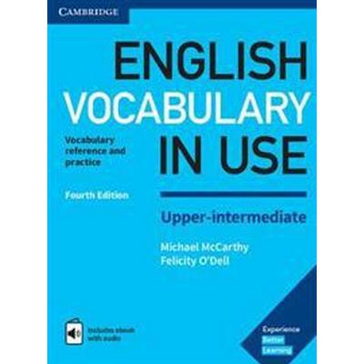 English Vocabulary in Use Upper (Pocket, 2017)