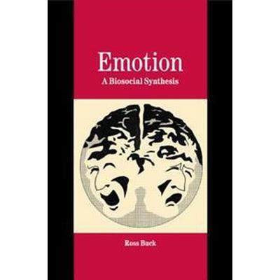 Emotion (Häftad, 2018)