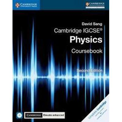 Cambridge Igcse Physics + Cd-rom + Cambridge Elevate, 2-year Access (Pocket, 2017)