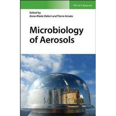 Microbiology of Aerosols (Inbunden, 2017)