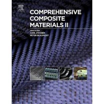Comprehensive Composite Materials II (Inbunden, 2017)