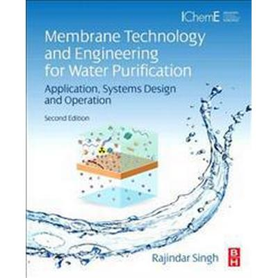 Membrane Technology and Engineering for Water Purification (Pocket, 2018)