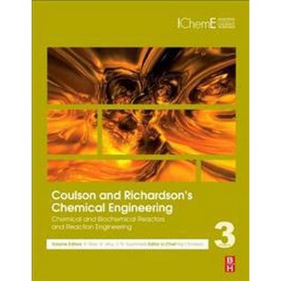 Coulson and Richardson's Chemical Engineering (Pocket, 2017)