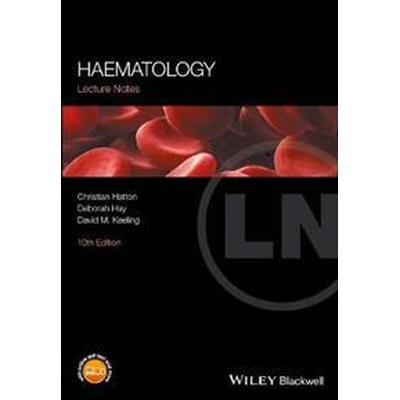 Lecture Notes: Haematology (Häftad, 2017)