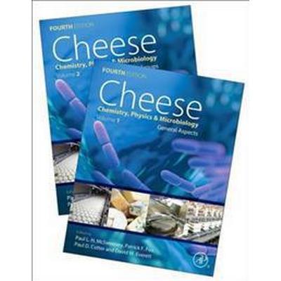 Cheese (Inbunden, 2017)