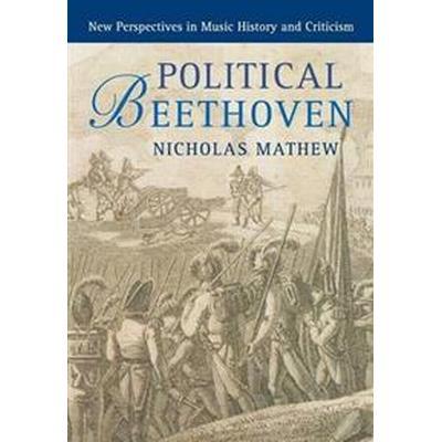 Political Beethoven (Häftad, 2017)