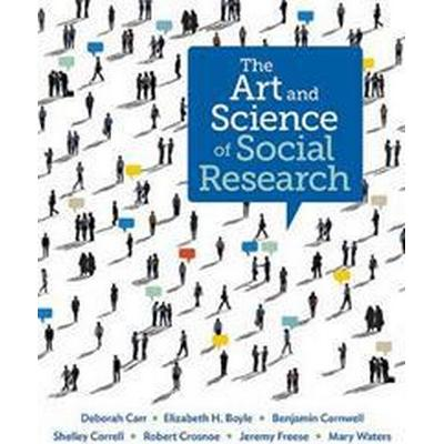The Art and Science of Social Research (Pocket, 2017)