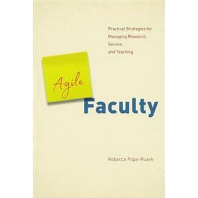 Agile Faculty (Pocket, 2017)