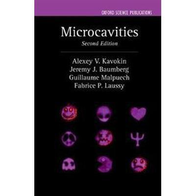 Microcavities (Inbunden, 2017)