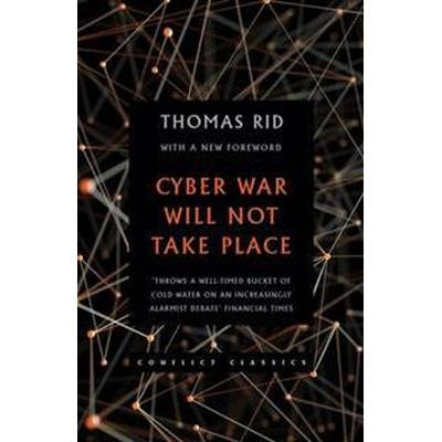 Cyber war will not take place (Pocket, 2017)