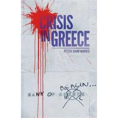 Crisis in greece (Pocket, 2017)