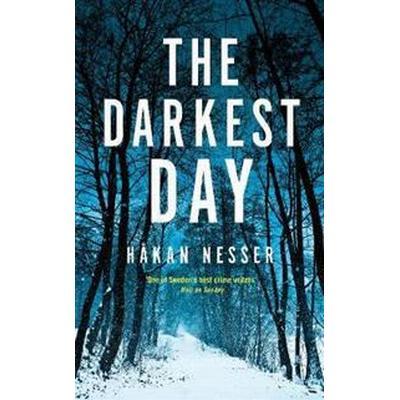 Darkest Day (Inbunden, 2017)