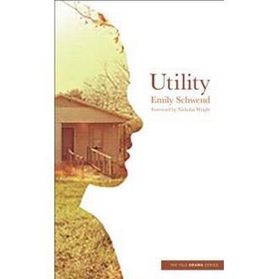Utility (Häftad, 2017)
