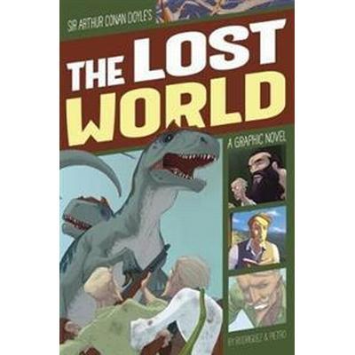 Lost world (Pocket, 2017)