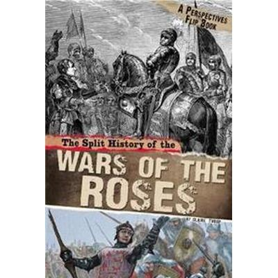 Split history of the wars of the roses - a perspectives flip book (Pocket, 2017)