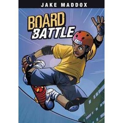 Board Battle (Häftad, 2017)