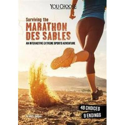 Surviving the Marathon des Sables (Häftad, 2017)