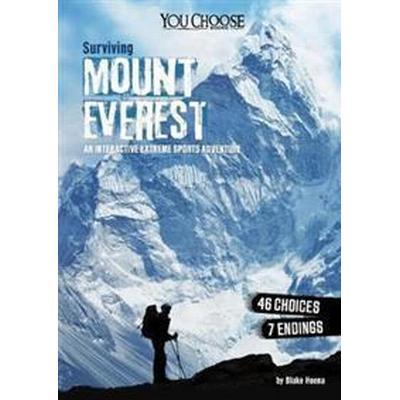 Surviving Mount Everest (Häftad, 2017)
