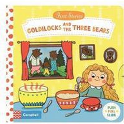Goldilocks and the Three Bears (Kartonnage, 2017)