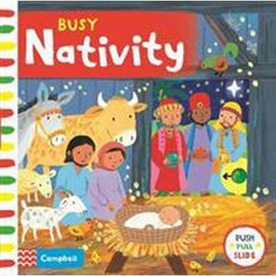 Busy Nativity (Kartonnage, 2017)
