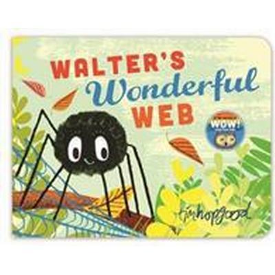 Walter's Wonderful Web (Kartonnage, 2017)