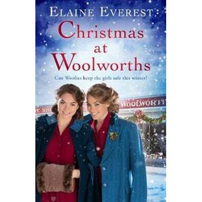Christmas at Woolworths (Häftad, 2017)