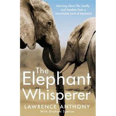 Elephant Whisperer (Häftad, 2017)
