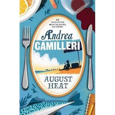 August Heat (Häftad, 2017)