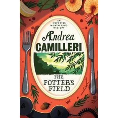 Potter's Field (Häftad, 2017)