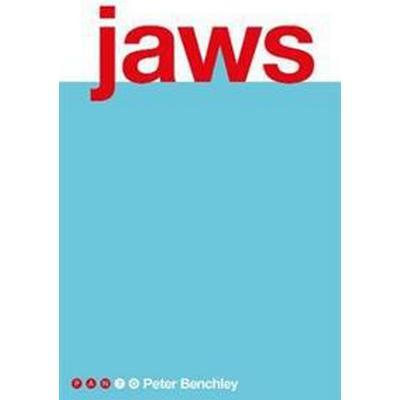 Jaws (Häftad, 2017)