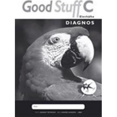 Good Stuff C diagnos elevhäfte 5-p (Häftad, 2008)