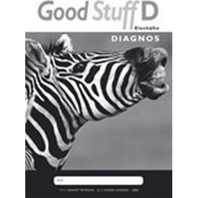 Good Stuff D diagnos elevhäfte 5-p (Häftad, 2008)