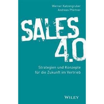 Sales 4.0 (Inbunden, 2017)